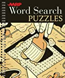 AARP Word Search Puzzles, Dave Tuller, 1402766335