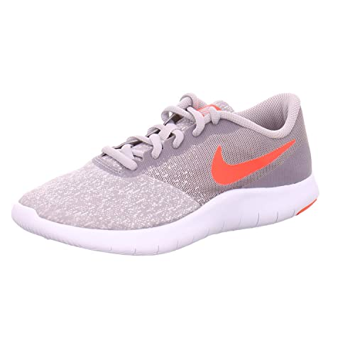 Nike Zapatillas Boys Flex Contact (GS) Running Shoe 917932 006 ...
