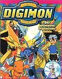 Digimon-Adventures, Bd.1