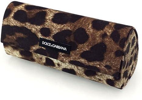 Dolce & Gabbana - Funda de gafas - para mujer multicolor multicolor: Amazon.es: Ropa y accesorios