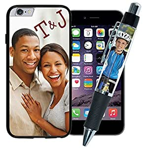 PixCase for iPhone 6 - The Case That's A Picture Frame - Personalized Phone Case - With Limited Edition PixPen