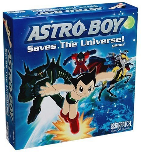 astro boy toys robot - 8