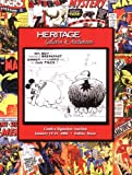 Heritage Comics Auctions, Dallas Signature Auction Catalog #819, , 1599670216