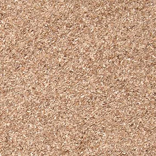 Buchenhack, natürl. Substrat, extra fein, 20 l
