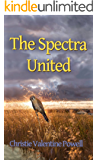 The Spectra United (The Spectra: Keita's Wings Book 2)
