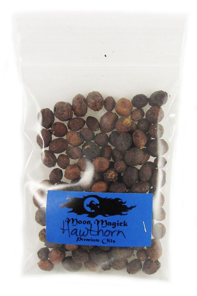 Hawthorn BerriesRaw Herb