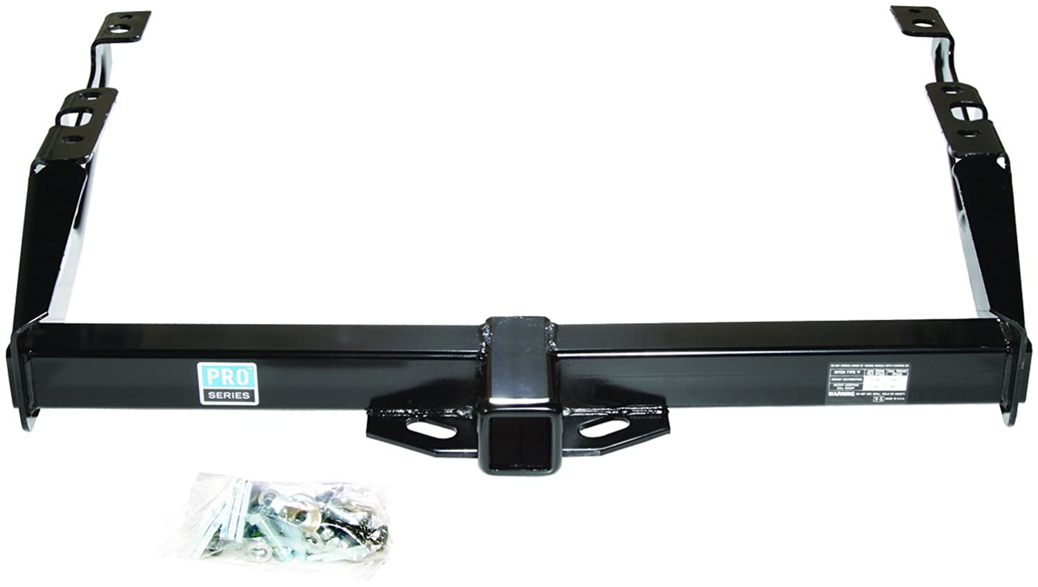 Pro Series 51021 Receiver Hitch