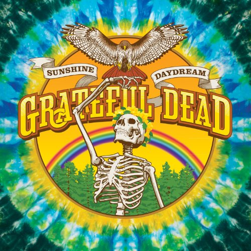 Grateful Dead - Nightfall Of Diamonds - Disc Two - Zortam Music