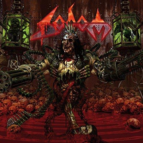 Sodom - Sodom - Zortam Music