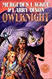Owlknight, Mercedes Lackey and Larry Dixon, 0886778514