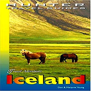 Iceland Adventure Guide Audiobook