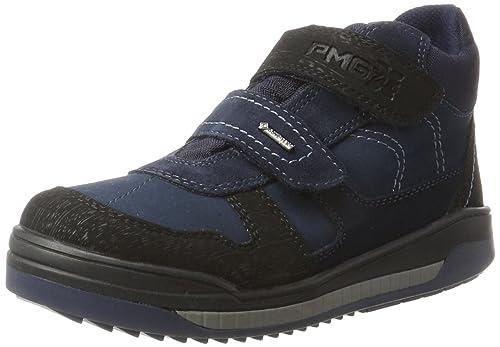 Primigi - Zapatillas para niño azul azul, color azul, talla 29 EU