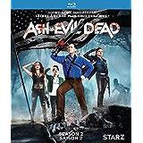 Ash vs. Evil Dead Season 2 BD