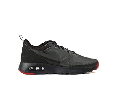 Nike Air MAX Tavas PRM (GS) Zapatillas juanetes 2016 Negro