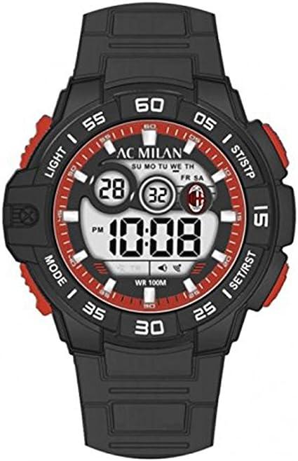 Reloj Lowell A.C. Milan P-MN450UR1