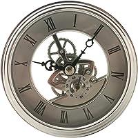 Sharplace Inserto De Reloj De Esqueleto De 97