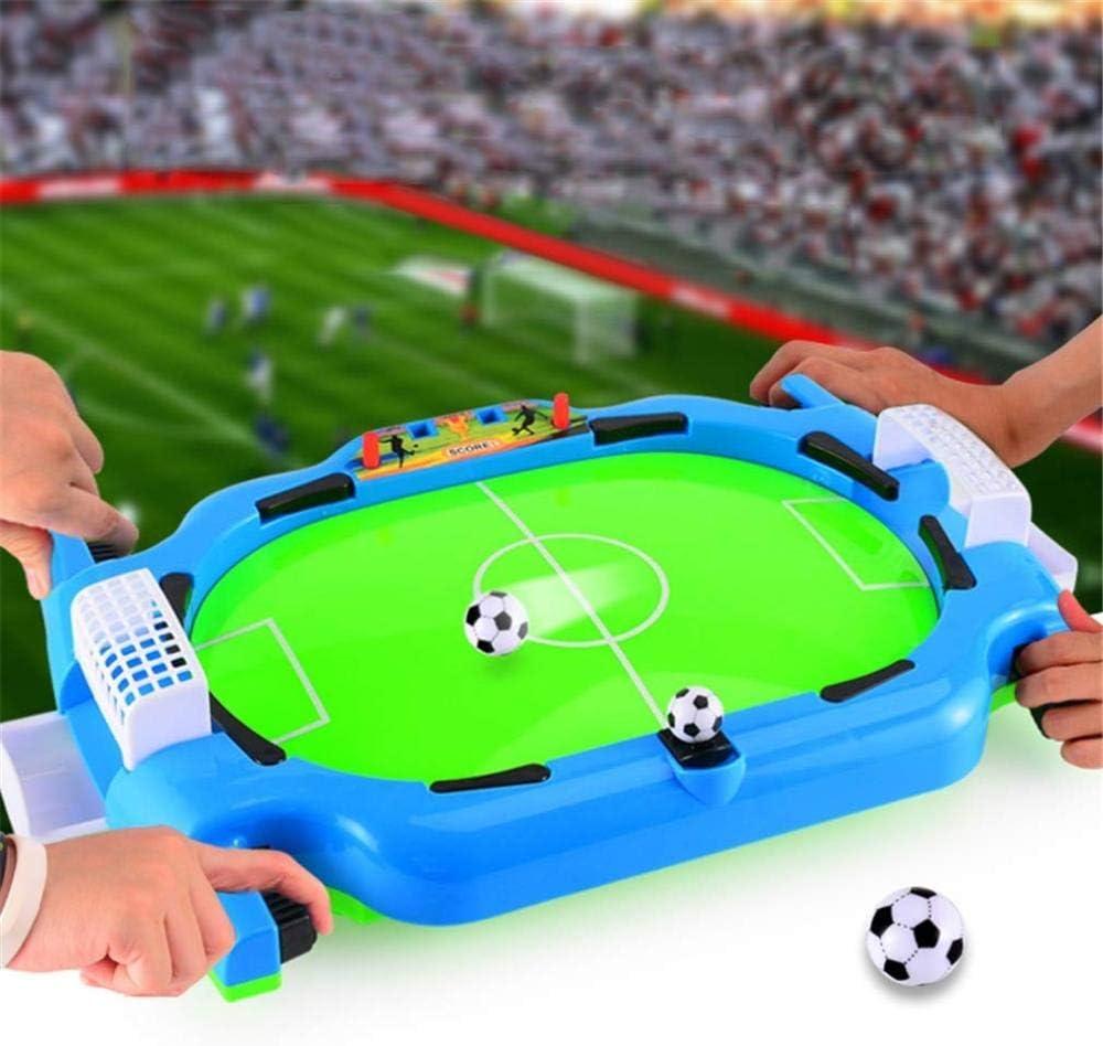 BO LU Mini Juego De Fútbol De Mesa Juego De Fútbol De Mesa Juego ...