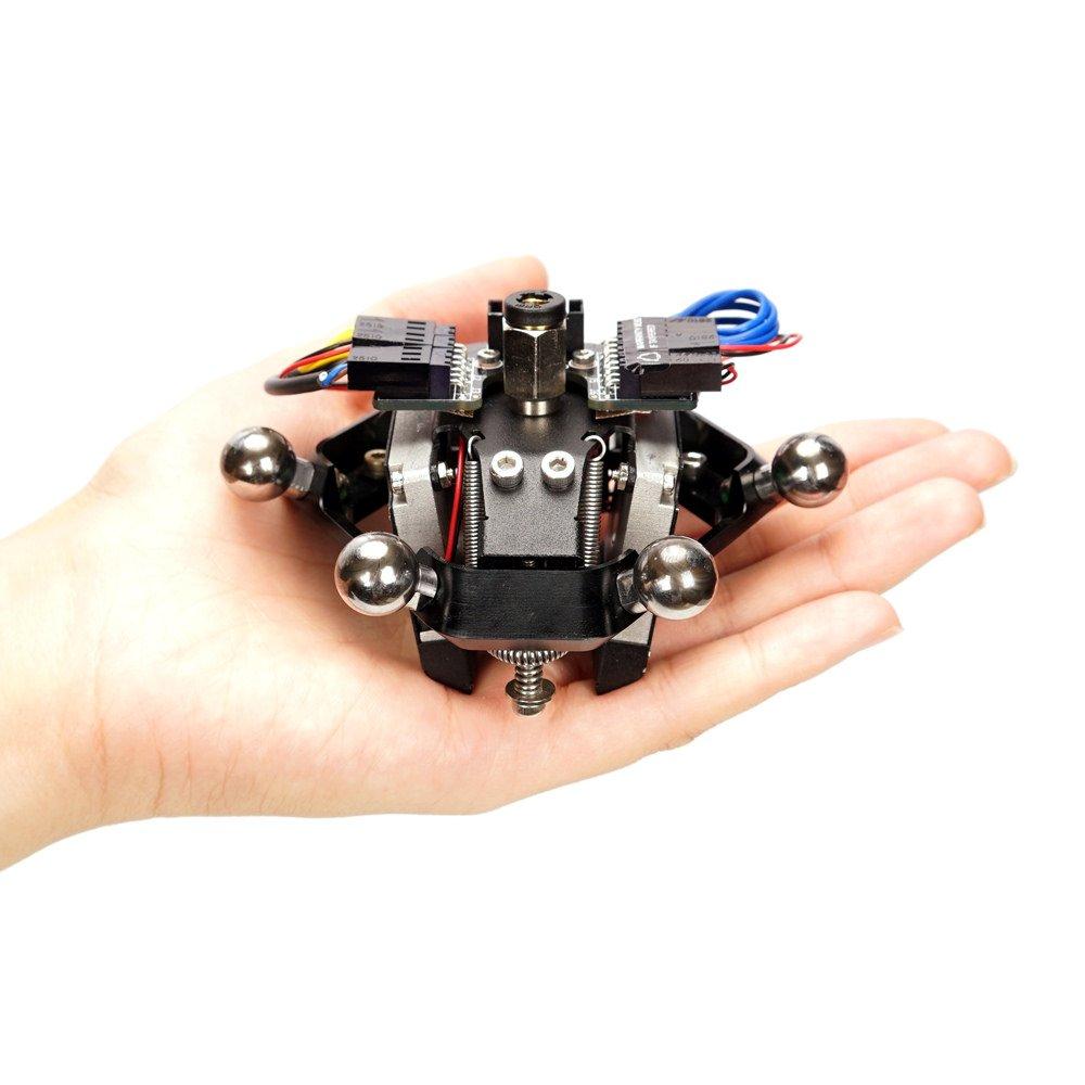 Atom Magswap - Módulo de impresión con boquilla de 0,4 mm (para ...