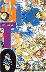 GTO (Great Teacher Onizuka), tome 18 par Fujisawa