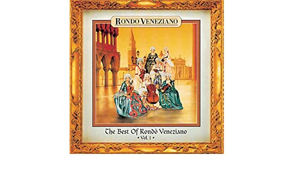 The magic orchestra plays rondo veneziano — vera la tranquilita.