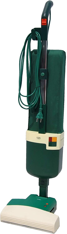 10 ricariche profumo Erba estiva 10 Sacchetti per aspirapolvere indicato per Vorwerk Kobold 118 119 120 121 122 con Extra forte flangia incl
