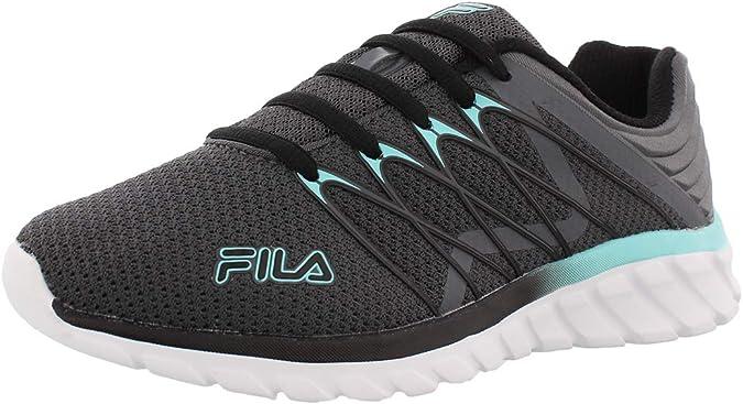 Fila Memory-Shadow-Sprinter-4 - Zapatillas de running para mujer ...