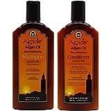 Agadir Argan Oil Daily Shampoo Plus Conditioner Combo Set, 366ml
