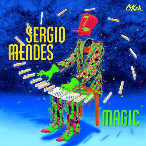 Sergio Mendes-Magic-CD-FLAC-2014-BOCKSCAR Download