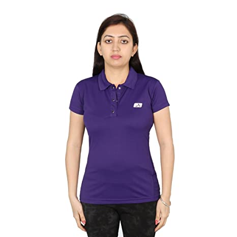 bb8c46b66bb Buy Vector X VTDF-008-E Women's T Shirt (XL) Online at Low Prices in ...