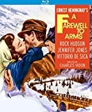 Farewell to Arms, A (1957) [Blu-ray]