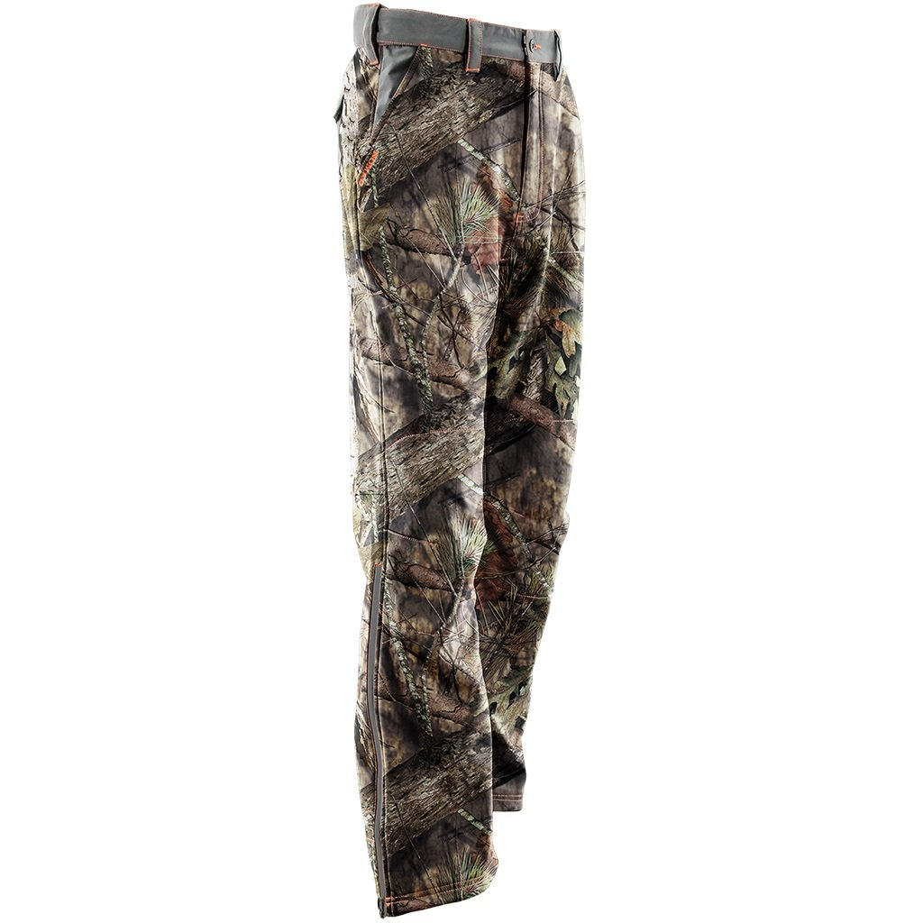 Nomad Men's Harvester Pant, Mossy Oak Break-Up Country, Large by Nomad