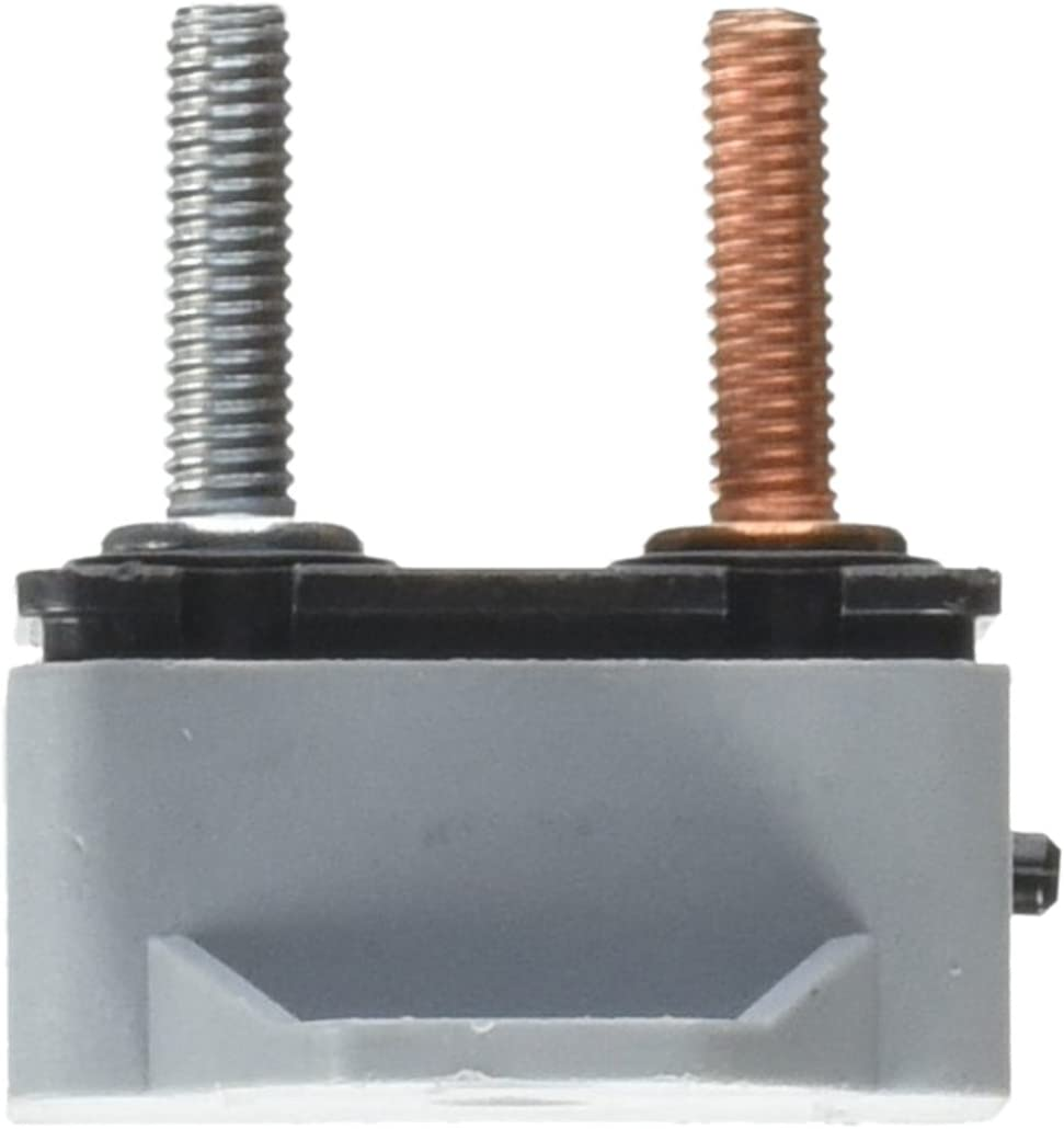 Sea Dog 420842-1 Resettable Circuit Breaker without Cover 20 Amp