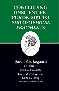 From Philosophical Fragments through the Two Ages