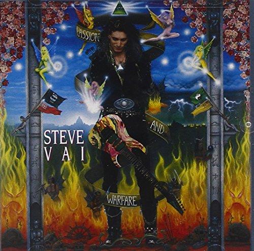 Steve Vai Passion And Warfare Tour : steve vai cd covers ~ Hamham.info Haus und Dekorationen