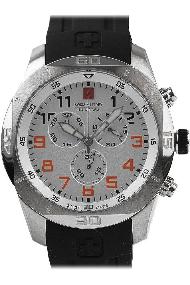 Reloj Swiss Military Hanowa - Hombre 06-4265.04.001.07