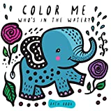 Best Bath Books - Color Me: Who's in the Water? Review