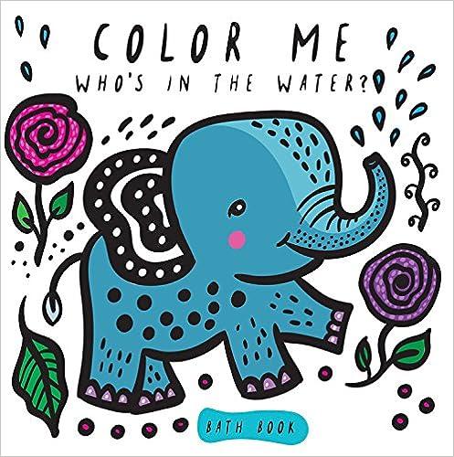 Epub Descargar Color Me: Who's In The Water?