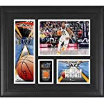 Donovan Mitchell Utah Jazz Framed 15