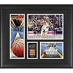 Donovan Mitchell Utah Jazz Framed 15