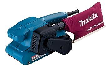 Makita Entfernungsmesser 30 M Ld030p : Makita bandschleifer 76 mm im makpac 9910j: amazon.de: baumarkt