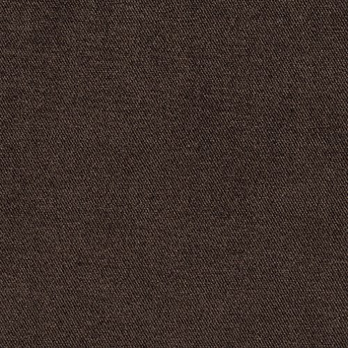 Mocha Brown Plain Solid Microfiber Microsuede Velvet Performance Grade Fade Resistant Upholstery Fabric by the yard