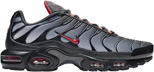 Amazon.com: Nike Air Max Plus Mesh Zapatillas de correr para ...