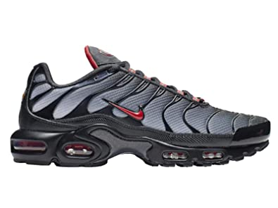 Nike TN Air Max Plus Wolf Grey | AT0040 003