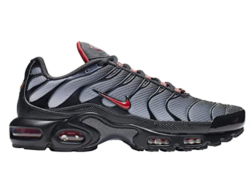 | Nike Men's Air Max Plus Mesh Running Shoes