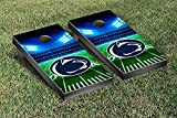 Penn State PSU Nittany Lions Regulation Cornhole Game Set Stadium Version