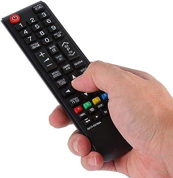 MAGT Control Remoto del televisor, a Distancia de sustitución del ...