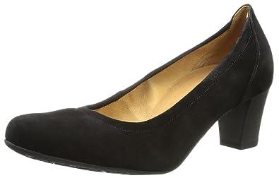 Comfort Comfort Gabor GeschlossenSchuhe Shoes Shoes Shoes Gabor Damen Gabor Damen GeschlossenSchuhe Y6gy7vfb
