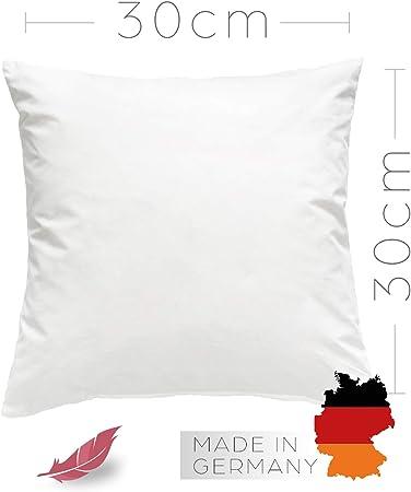 laine coton remplissage polyester Coussin 40x40 cm Coussin