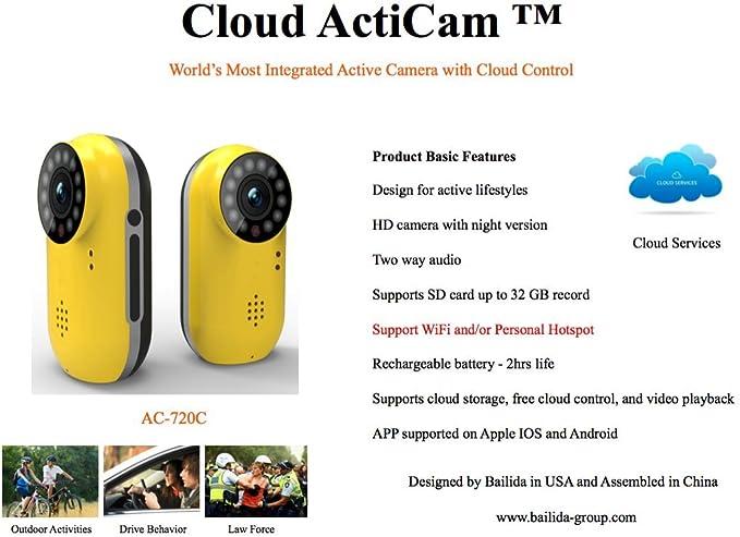 IPP AC-720C product image 2
