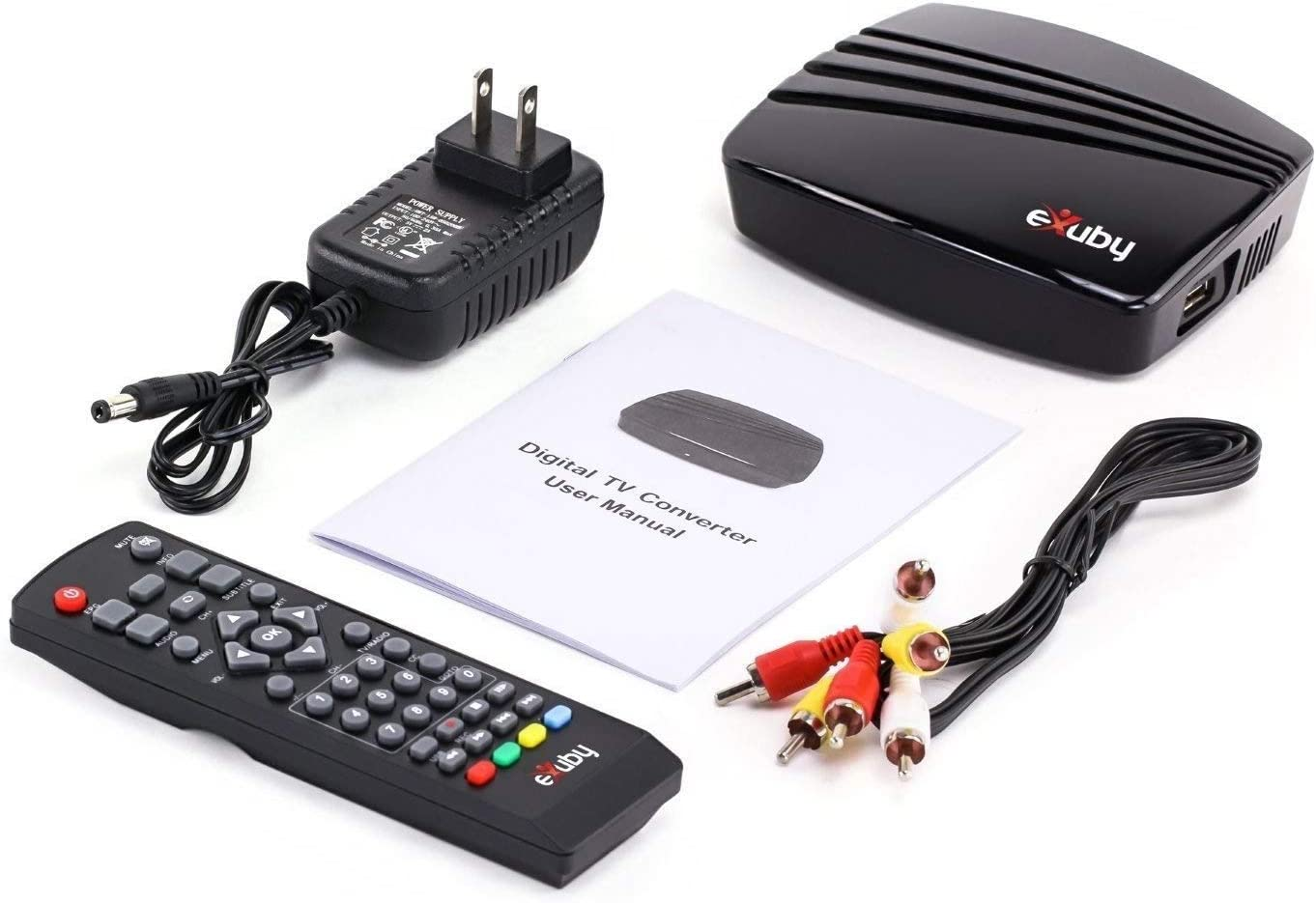 New in the Box Instant Internet TV//Radio USB Stick W//Manual Super Fast Shipping